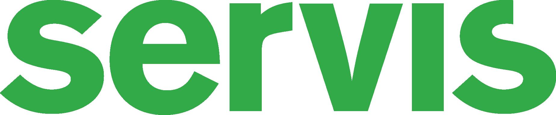logo-servis verde